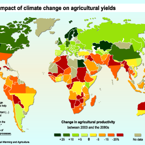 Intro to Global Climate Change andAgriculture